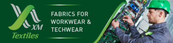 Fabrics for Workwear and TechWear | XM Textiles